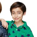 Aidan Gallagher – Bild: 2015 VIACOM INTERNATIONAL INC. ALL RIGHTS RESERVED.
