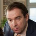 Albrecht Ganskopf – Bild: ZDF