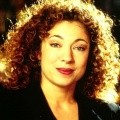 Alex Kingston – Bild: Channel Four Films