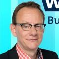 Andreas Neumann – Bild: ARD/Radio Bremen/SR