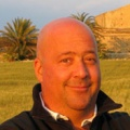 Andrew Zimmern – Bild: Travel Channel