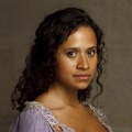 Angel Coulby – Bild: BBC/Shine/Nick Briggs