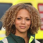 Angela Griffin – Bild: BBC/Shed Productions
