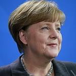 Angela Merkel – Bild: NDR/Wolfgang Borrs