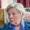 Anna Calder-Marshall – Bild: ZDF