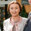 Annelinde Gerstl – Bild: ORF