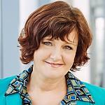 Annette Dittert – Bild: WDR/Kristian Baum