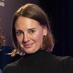 Antonia von Romatowski – Bild: BR/Martina Bogdahn