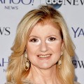 Arianna Huffington – Bild: Yahoo from Sunnyvale, California, USA, Arianna Huffington May 2014, CC BY 2.0