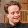August Diehl – Bild: 3sat