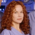 Barbara Hershey – Bild: CBS Photo Archive