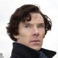 Benedict Cumberbatch – Bild: ARD