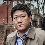 Benedict Wong – Bild: MDR/WDR/Red Production Company