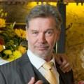 Bernd Tauber – Bild: ZDF und Andrea Enderlein