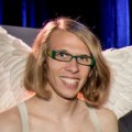 Blonder Engel – Bild: 3sat