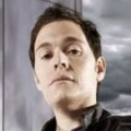 Burn Gorman – Bild: BBC