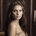 Caitlin Stasey – Bild: Mathieu Young/The CW
