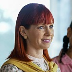 Carrie Preston – Bild: HBO Networks