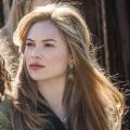 Celina Sinden – Bild: The CW/Joss Barratt
