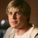 Chris Lowell – Bild: ABC Studios