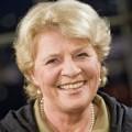 Christiane Blumhoff – Bild: Bayerisches Fernsehen