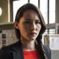 Christina Chong – Bild: ZDF