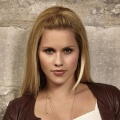 Claire Holt – Bild: The CW Network/ Mathieu Young