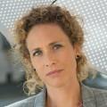 Claudia Hiersche – Bild: ZDF