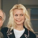 Claudia Schiffer – Bild: 1994 Warner Bros. Lizenzbild frei