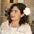 Claudia Weiske – Bild: Sat.1 Eigenproduktionsbild frei