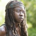 Danai Gurira – Bild: AMC/Gene Page