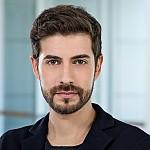 Daniel Bröckerhoff – Bild: ZDF und Jana Kay.