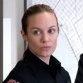 Danielle Savre – Bild: SRF / ABC Studios