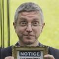 Prof. Dave Cliff – Bild: GEO Television