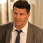 David Boreanaz – Bild: FOX