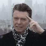 David Bowie – Bild: ZDF und Jimmy King