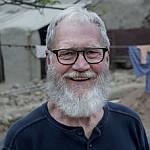 David Letterman – Bild: CBS