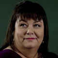 Dawn French – Bild: BBC