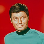 DeForest Kelley – Bild: Puls 8