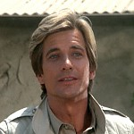 Dirk Benedict – Bild: 1973 Universal Pictures. All Rights Reserved. Lizenzbild frei