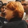 Dr. Rita Knobel-Ulrich – Bild: ZDF und Michael Garrett