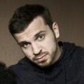Edin Hasanovic – Bild: ZDF/c.pausch-fotografie