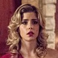 Emily Bett Rickards – Bild: The CW