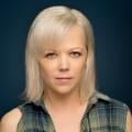 Emily Bergl – Bild: Showtime