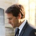 Emmanuel Noblet – Bild: ZDF und Claire-GARATE
