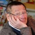 Erich Hallhuber sen. – Bild: Bayerisches Fernsehen