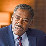 Ernie Hudson – Bild: Disney • ABC Television Group