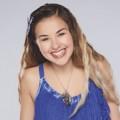 Esther Zynn – Bild: Michael Williams/Nickelodeon