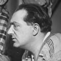 Fritz Lang – Bild: Bundesarchiv, Bild 102-08538 / CC-BY-SA 3.0, Bundesarchiv Bild 102-08538, Fritz Lang bei Dreharbeiten, Cropped, CC BY-SA 3.0 DE