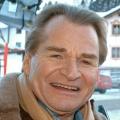 Fritz Wepper – Bild: ARD Degeto/Andreas Fischer